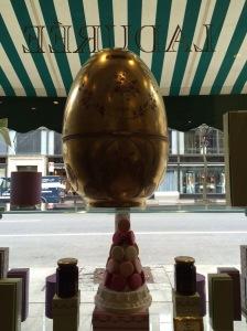 Isabelle Arpagian's Egg
